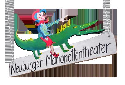 Fadenspieler-Logo